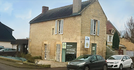 ABM Finance : 55 av Henri Chéron, 14000 Caen