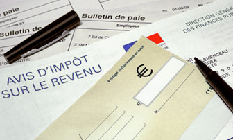 Réduction d'impôts - Défiscalisation