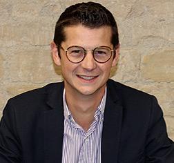 Jean-Philippe SIMON : Gérant ABM Finance